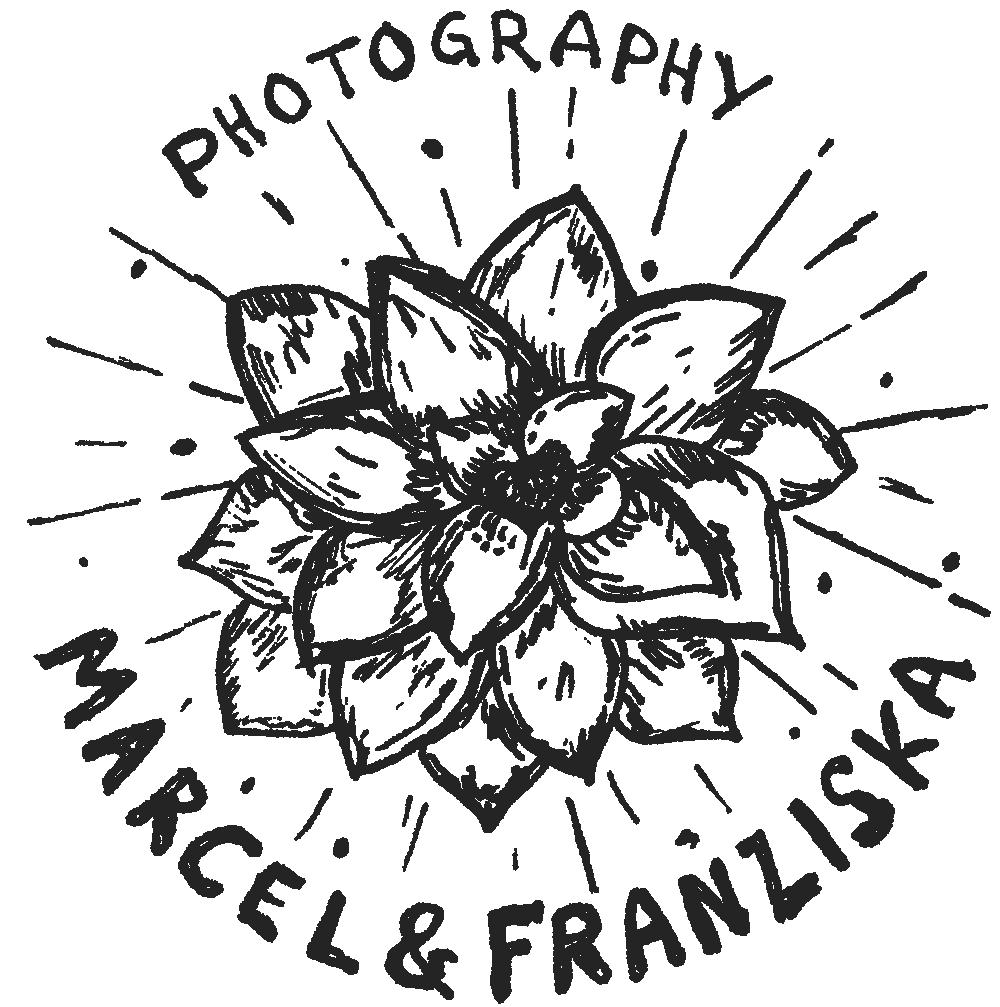 Logo-von-Marcelundfranziska-Hochzeitsfotograf